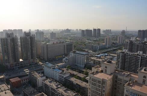 betway必威官网备用市土门老工业区整体搬迁改造实施方案